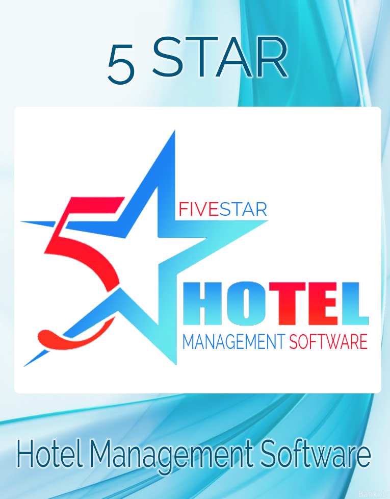 5star complete hotel management software