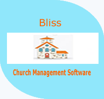 Bliss complete church mangament software