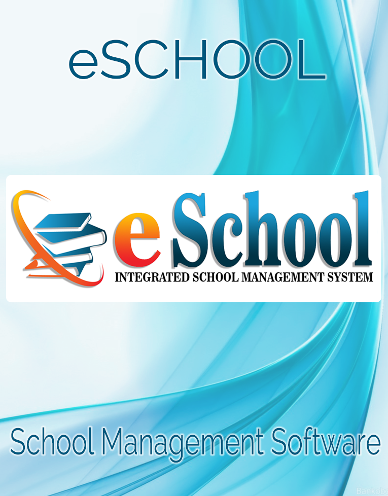 eschool complete school mangement software
