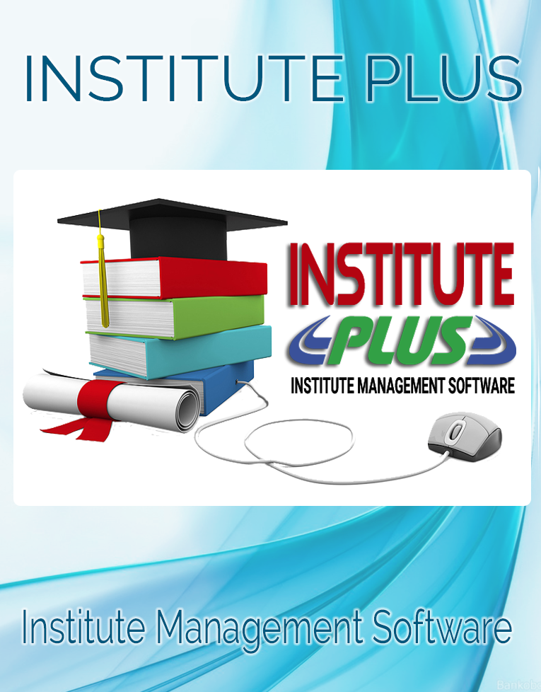 institute plus coplete institute management software