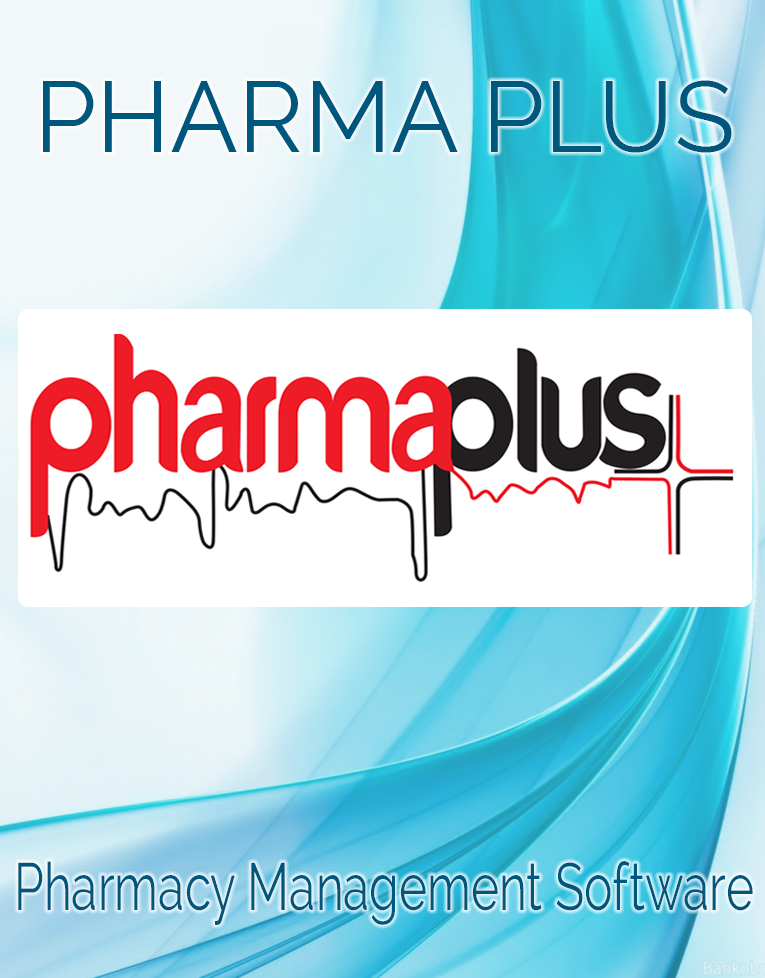pharma plus complete pharmacy management erp software
