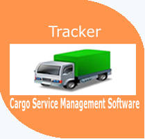 Tracker complete courier & cargo management software
